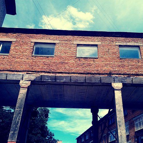 Nice! In Smolensk P.S.:Russia Russia Architecture Cool