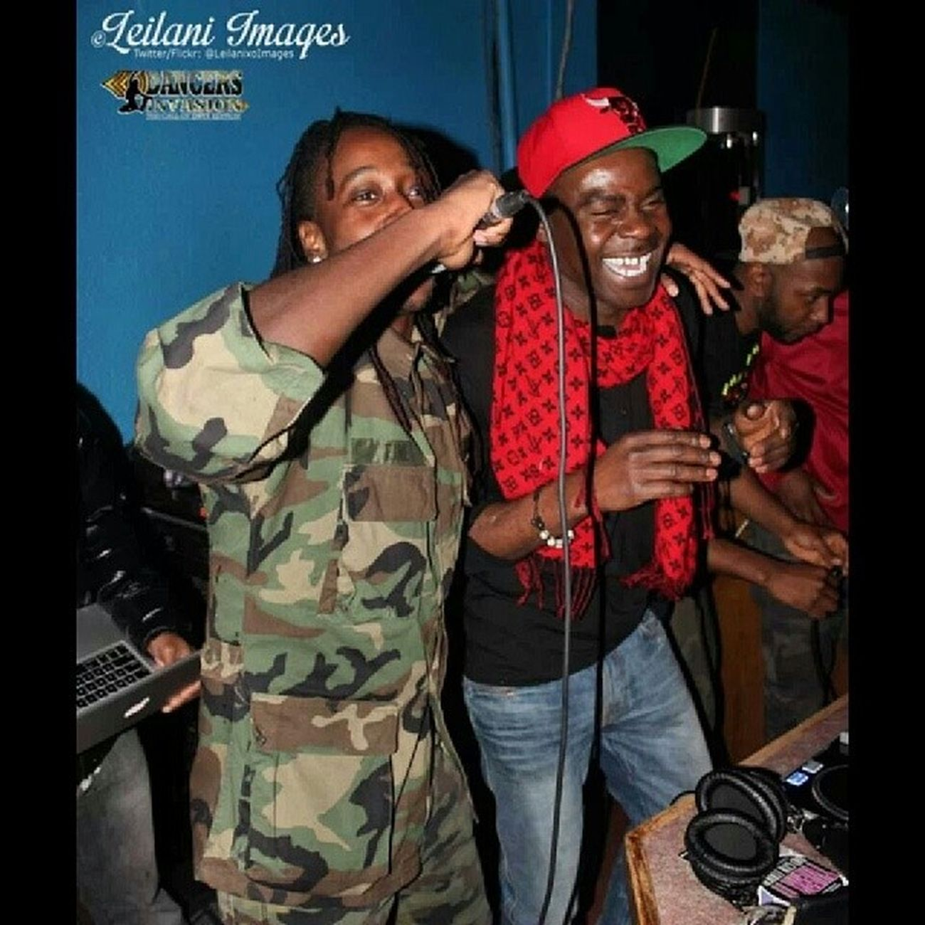 Partymusic Dancehall Music Dancers invation nights life love the vibes normal nofilter