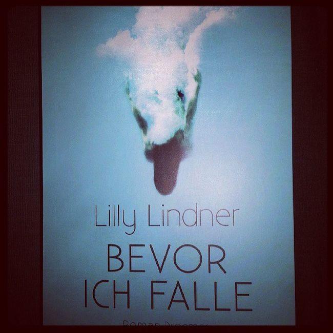 Lilly Lindner Bevor Ich fallevorfreude14.06.Salzwedel