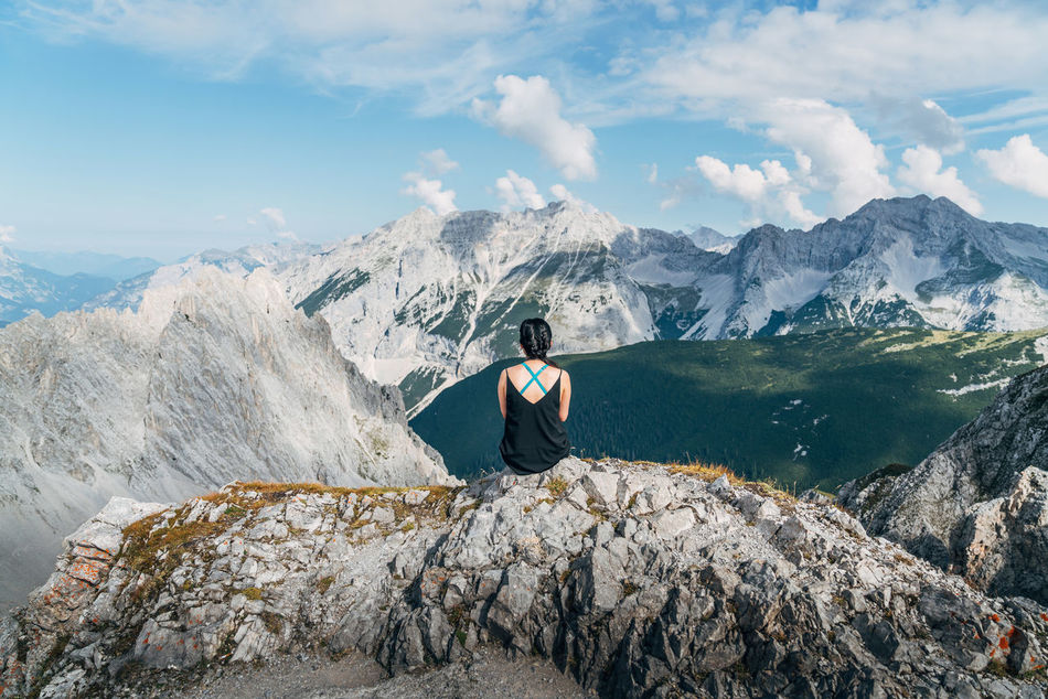 Beautiful stock photos of berge,  25-29 Years,  Adult,  Adults Only,  Adventure