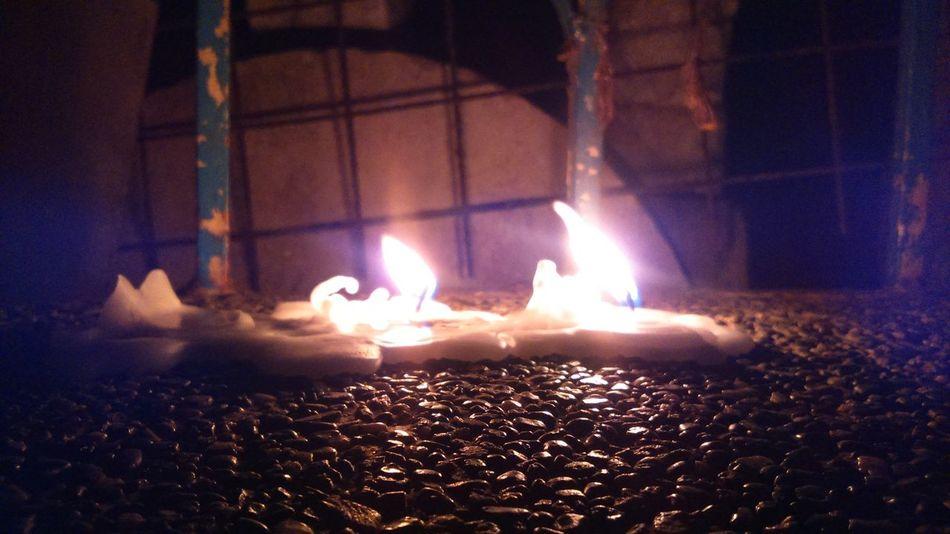 AllSoulsDay2016 AllSaintsDay Candlelight Guiding Light Halloween Sony Xperia Dramatic