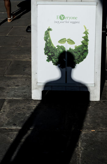 Veggies and Demons Outdoors People One Person EyeEm LOST IN London LONDON❤ London Streetphotography Malephotographerofthemonth Street Photo Street Photography Streetlife Streetphoto_color City Life Shadows And Silhouettes EyeEm Best Shots Shadows And Light