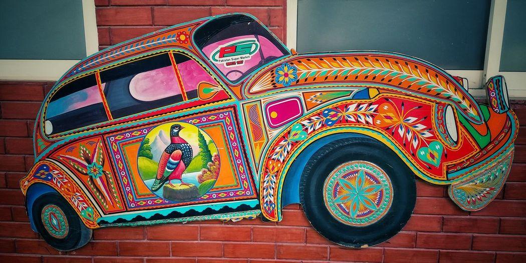 Truck Art Beetle Truckart Beetle Volkswagen Volkswagen Beetle Car Cars Vintage Vintage Cars Classic Classic Car Classic Cars Colour Of Life Colourful First Eyeem Photo
