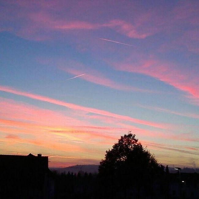 Mega Geile Skyline In Attendorninstaloveinstanighttags4likes