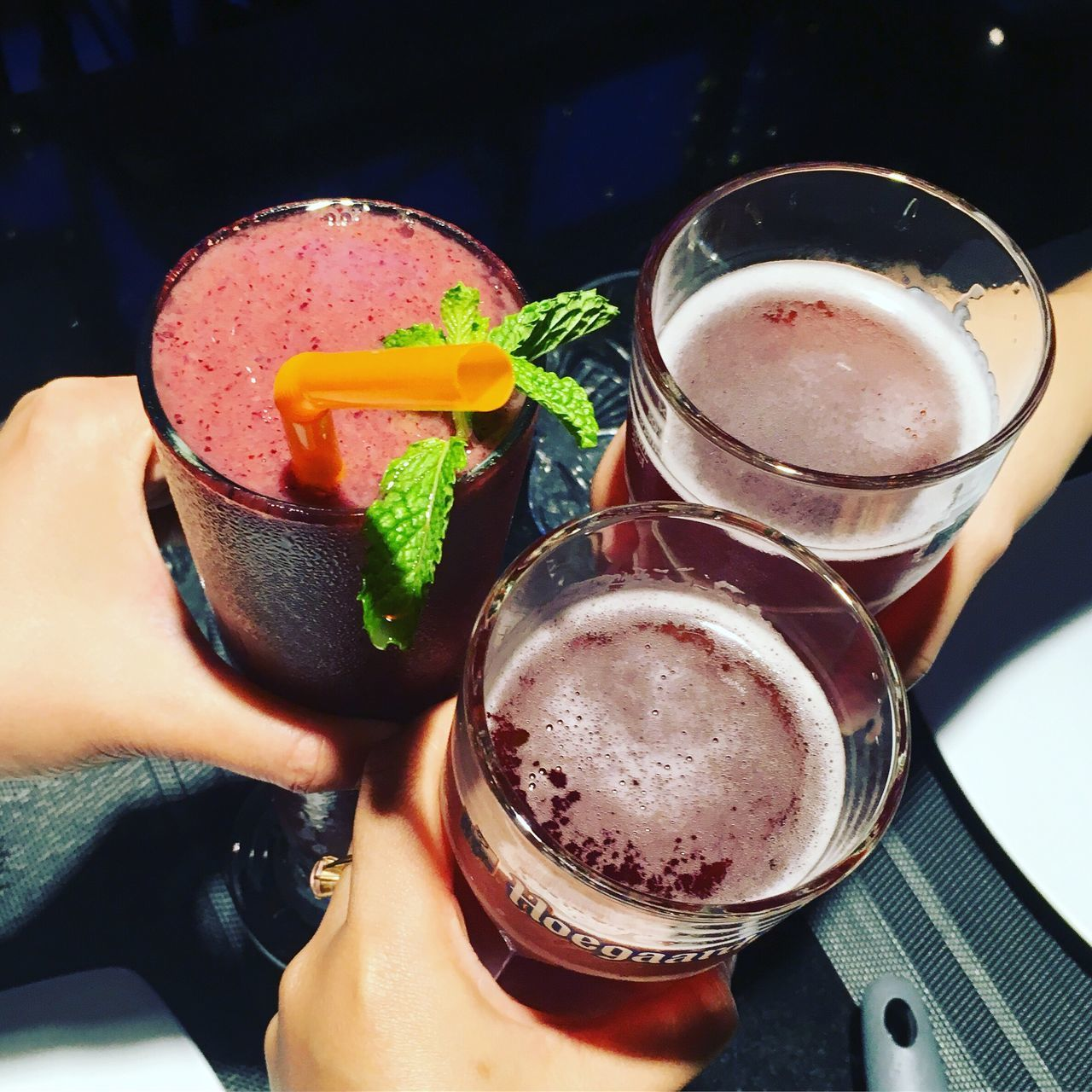 Drink Human Hand Refreshment Human Body Part Food And Drink Real People Holding One Person Drinking Glass Freshness Coffee - Drink Lifestyles Leisure Activity Drinking Straw Women Indoors  Frothy Drink Close-up Food Day