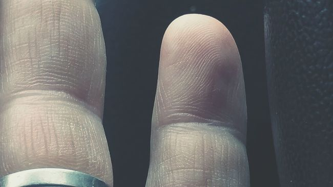 My Fingers  Finger Ring Swirls Fingertips Fingerprint Ridges And Lines Dermal Ridges