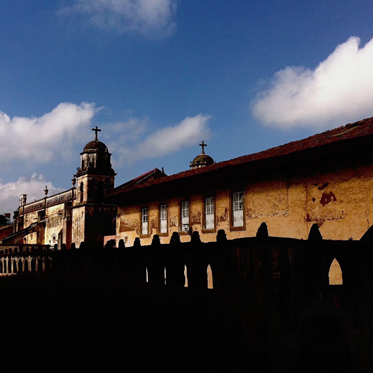 Yomochilero en Pátzcuaro, Michoacán. Mexico
