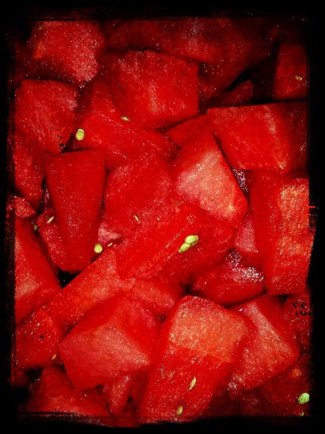 Watermellon  Healthy Summer Time Awaits