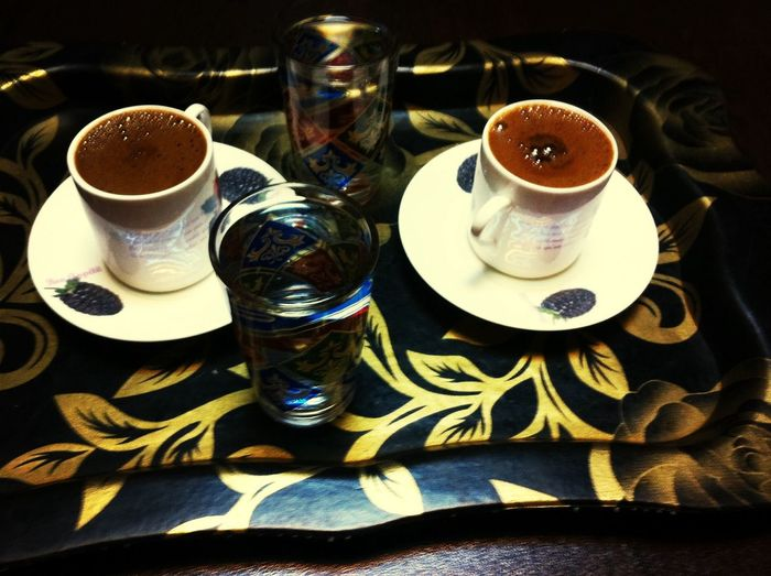Türk Kahvesi Nigt Respect Happy ☕️?