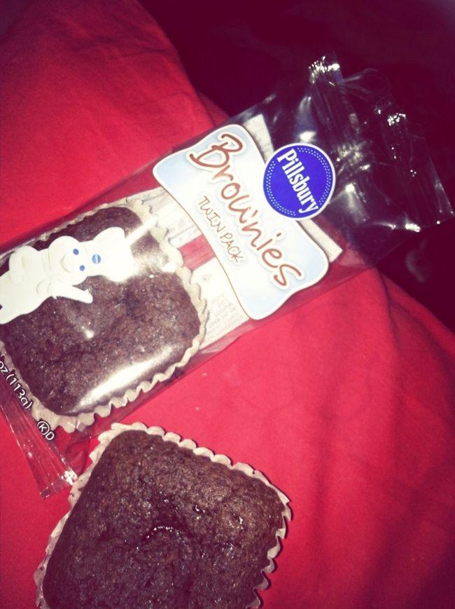 Brownies ! So Bomb !