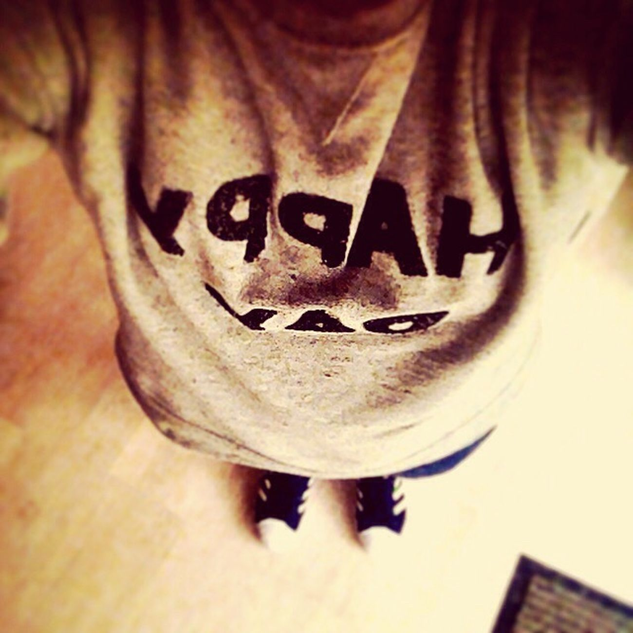 Happy Day Sweat-shirt