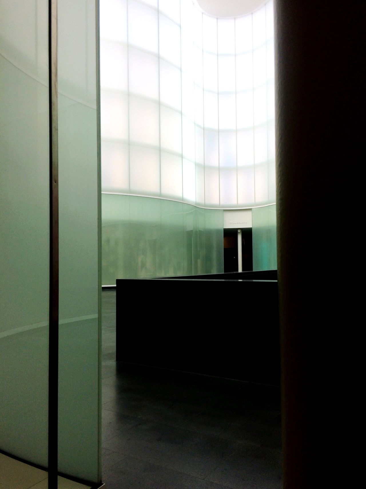 Window Indoors  No People Home Interior Built Structure Day Modern Architecture Close-up Sliding Door Composition Mudec