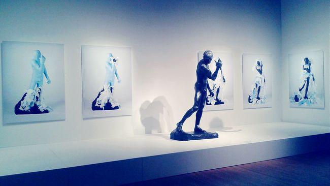 Exposition Rodin au Musée des Beaux Arts de Montréal. Rodin Mbamtl Exposition Art Sculpture