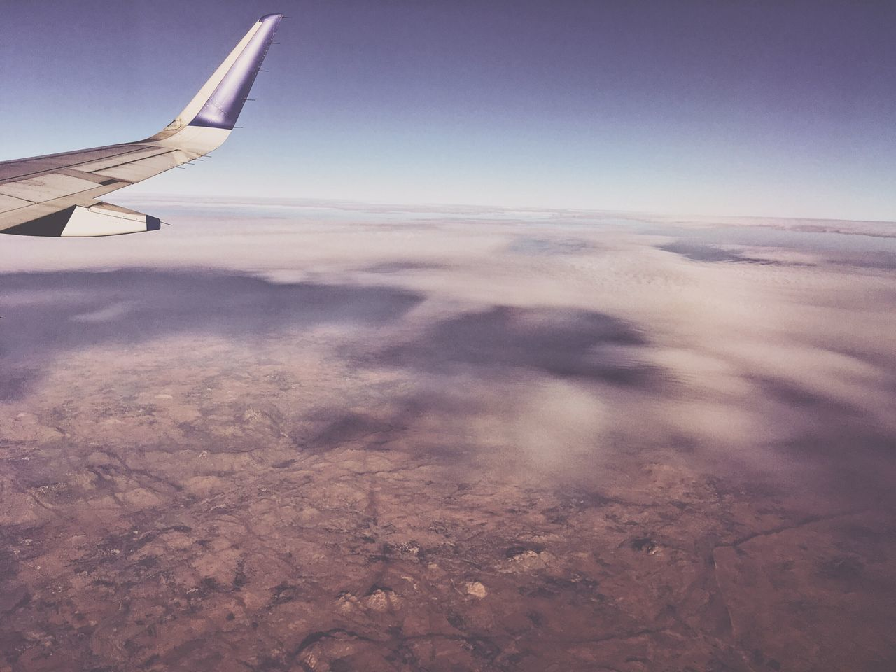IPhone Airplane Transportation Flying Sky Aerial View Aircraft Wing Nature Travel Beauty In Nature Landscape Journey Airplane Wing Mid-air Mode Of Transport Aircraft Scenics Air Vehicle Cloud - Sky Outdoors No People IPhoneography