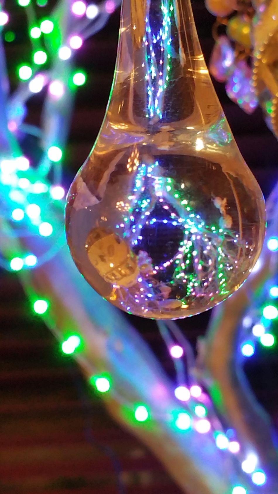 Christmas Light Dance First Eyeem Photo