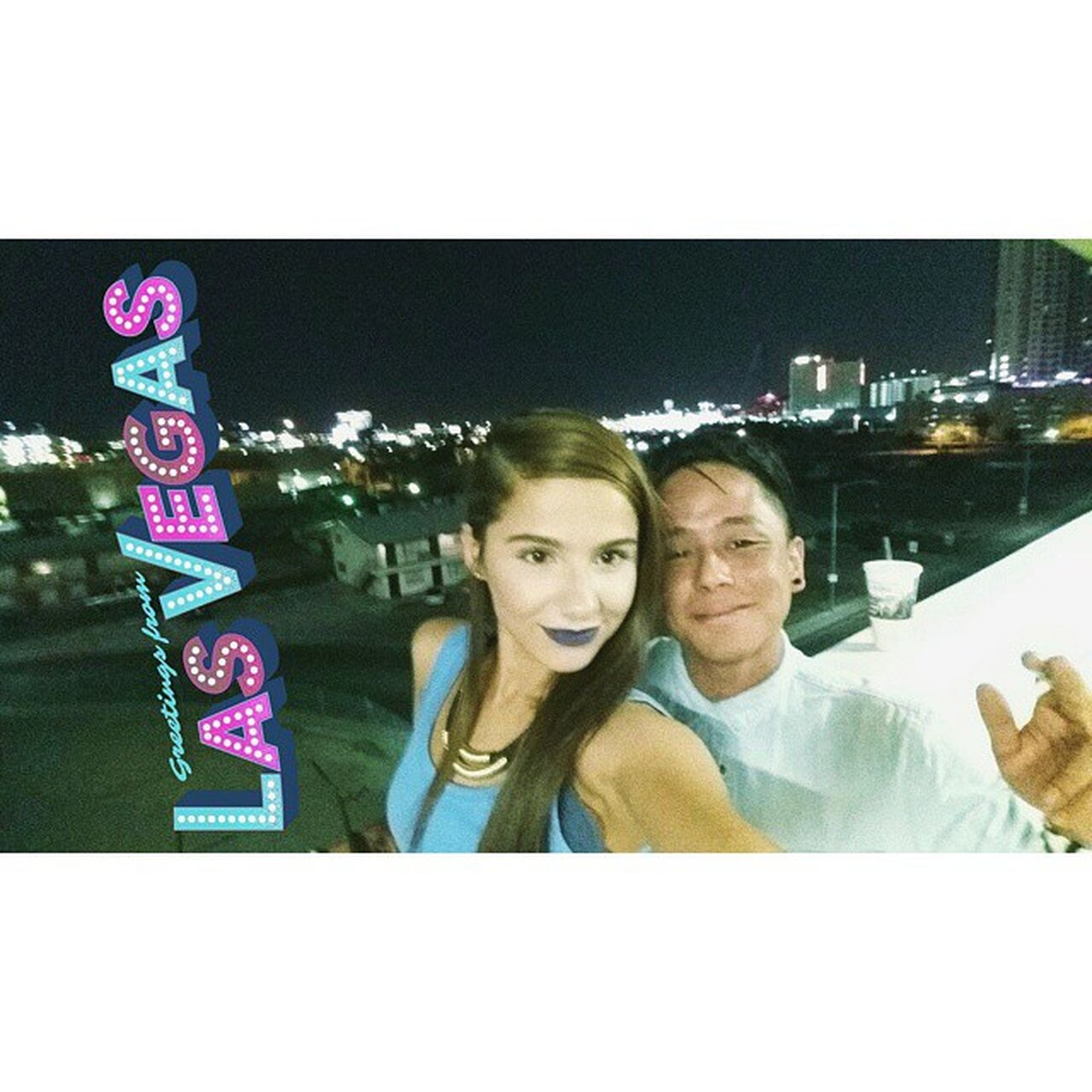 Late nights🌃 Early mornings 🌅 Endless Stories 💑 Lasvegas Vacation Baecation Adventures Letsgo Partytime