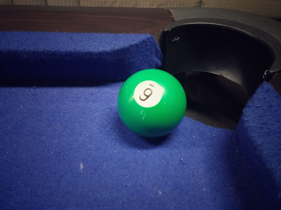 Sport Number Pool Ball Pool - Cue Sport Close-up Snooker Ball Pool Table Snooker Indoors  Ball Pool Cue No People Cue Ball Day Corner Pocket Billiard Balls Billiard Table Billiards Game Cue Ball Indoors  Green Blue Billiard Ball Ball