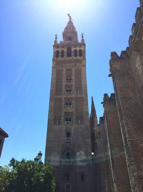 Giralda Sevilla España🇪🇸
