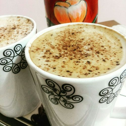 Coffee At Home Coffeeandchocolate Choffe Relaxing Coffeeaddict