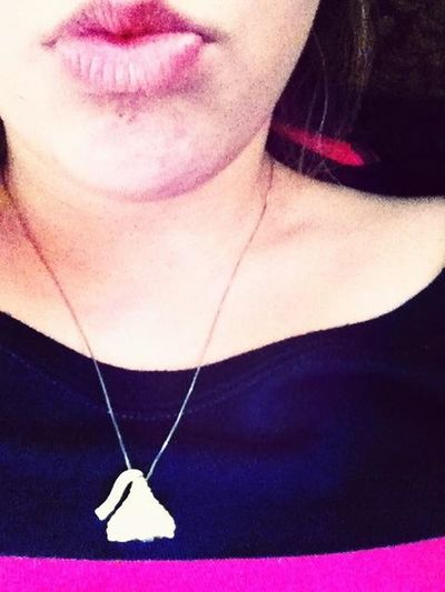 Love My Necklace☺