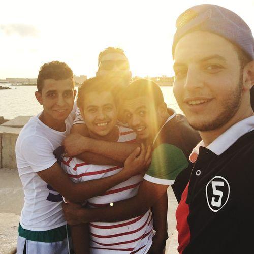 Brother❤ Portomarina Northcoast Myfriend♥ Myfriends 7oksha😄 Gemy Mido IPhone7Plus
