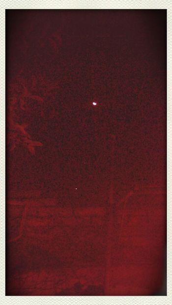 Life On Mars Night Red Vision Filter Tests PicsArt Noobie