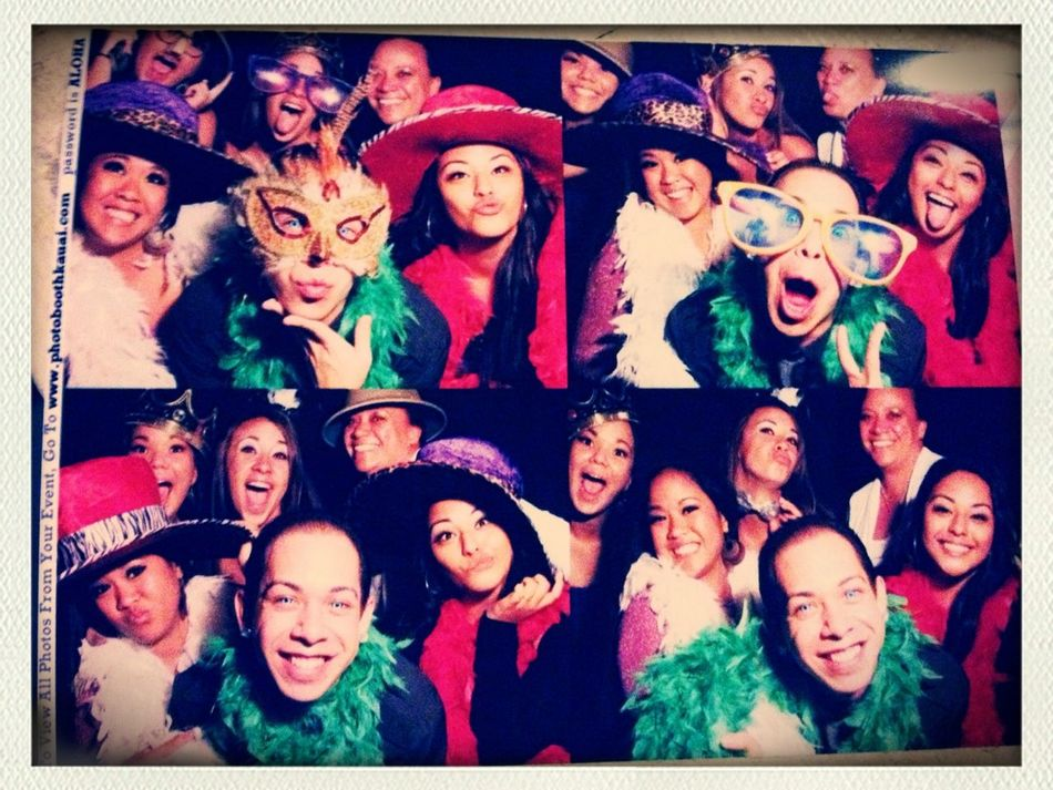 Had so much fun last night at my company Christmas party. Smiths is the best!