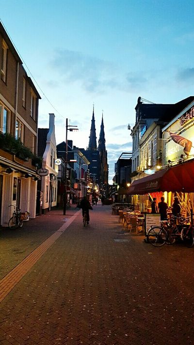City Architecture Travel Destinations Building Exterior Outdoors People Adults Only Sky Vacations One Person Skyscraper Cityscape Day Adult City Gate Showcase March Netherlands ❤ BestEdits Best Shots EyeEm Showcase 2017 Best EyeEm Shot Love To Take Photos ❤ Eindhoven Centrum Holidays
