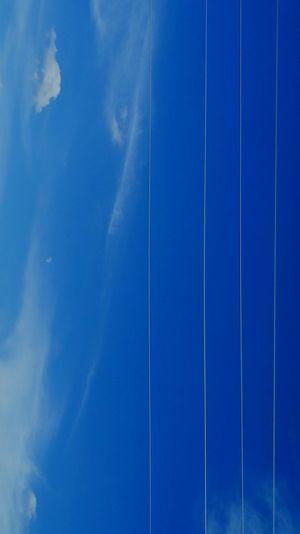 Sky Wires Skywires Daymoon DesertSky