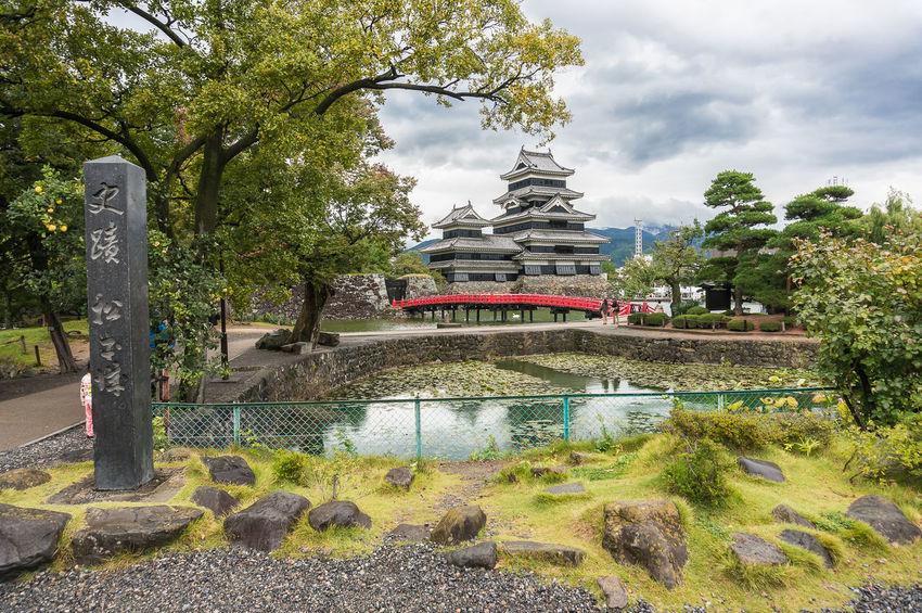 國寶松本城 HDR Matsumoto Castle Matsumoto Castle / Japan Matsumoto CITY MatsumotoCastle 松本城 松本市 黑城