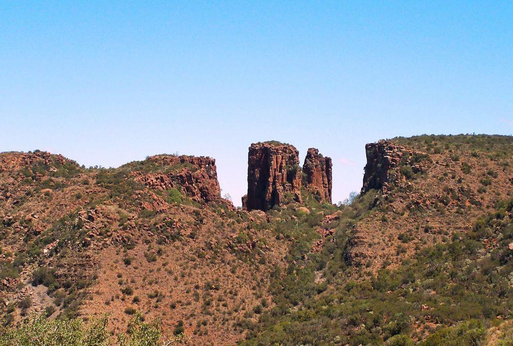 Karooheartland Graaff Reinett Western Cape Valley Of Desolation Summerfeeling Top Of The World! Amazing Sky Awesomeweather Best Place Good Company.