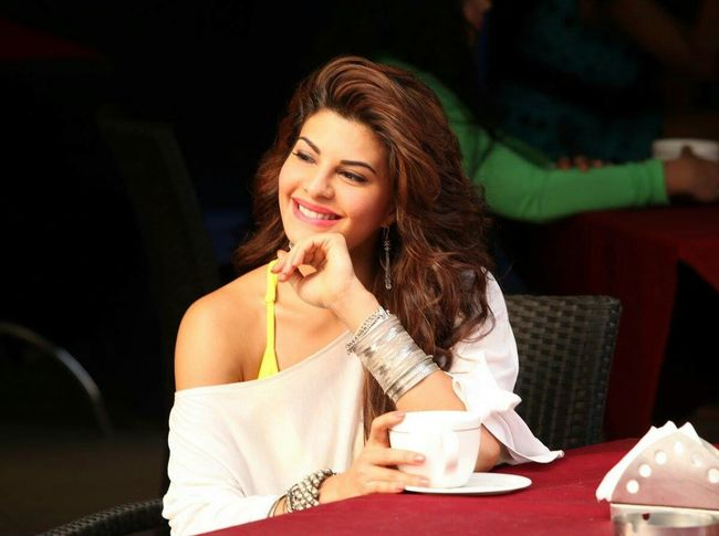 Beautiful ♥ Jacqueline Fernandez Dream Girl