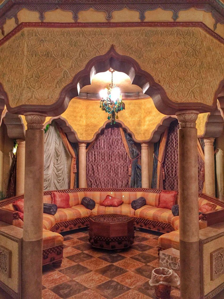 Arabian nights Architecture Arabian