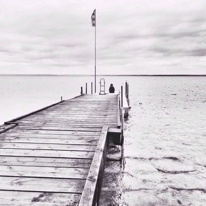 Quiet EyeEm Best Shots - Black + White What Does Peace Look Like To You? IPSBW