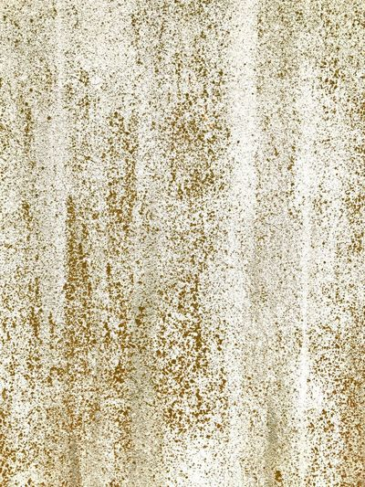 Backgrounds Textured  Abstract Pattern Full Frame White Color Close-up Textured Effect Paint Weathered Yellow Gold Colored No People Day Outdoors