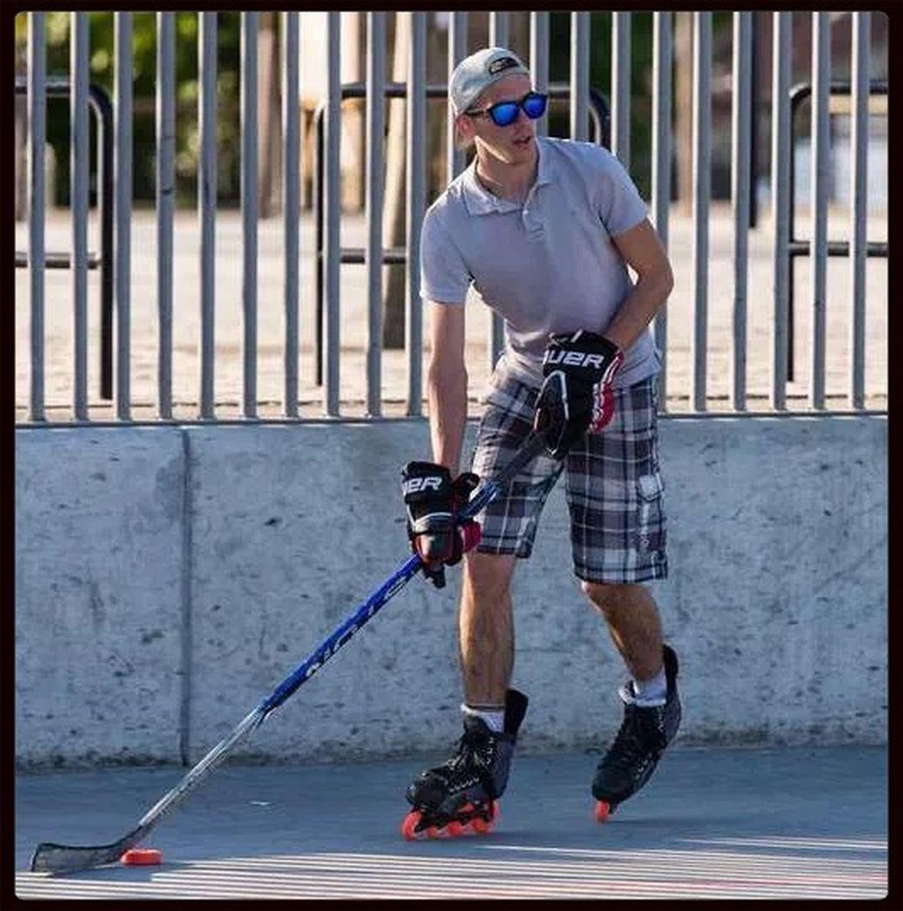 Hockey Sungod I can play, I can like and love it !
