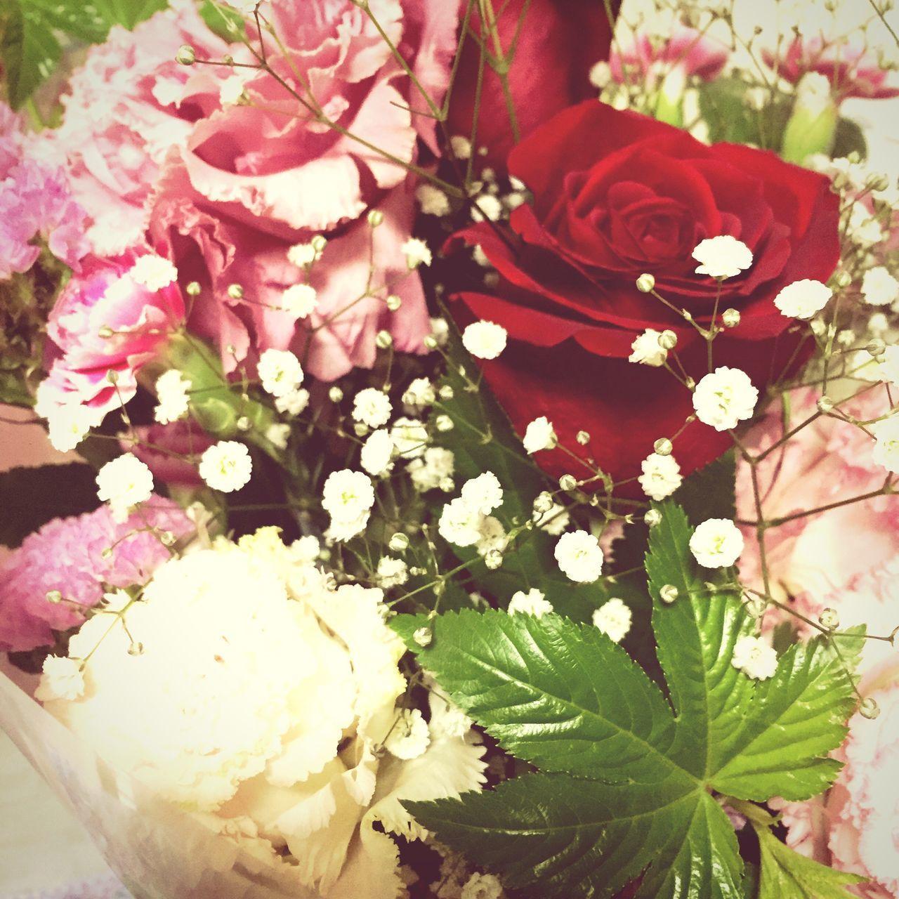 06.22 結婚記念日に 結婚記念日 Wedding Anniversary 花束 Flower