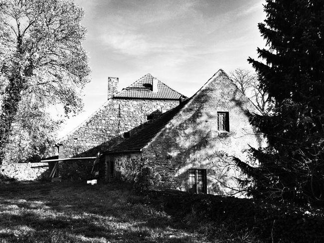 Light And Shadow Architecture_bw Blackandwhite Monochrome