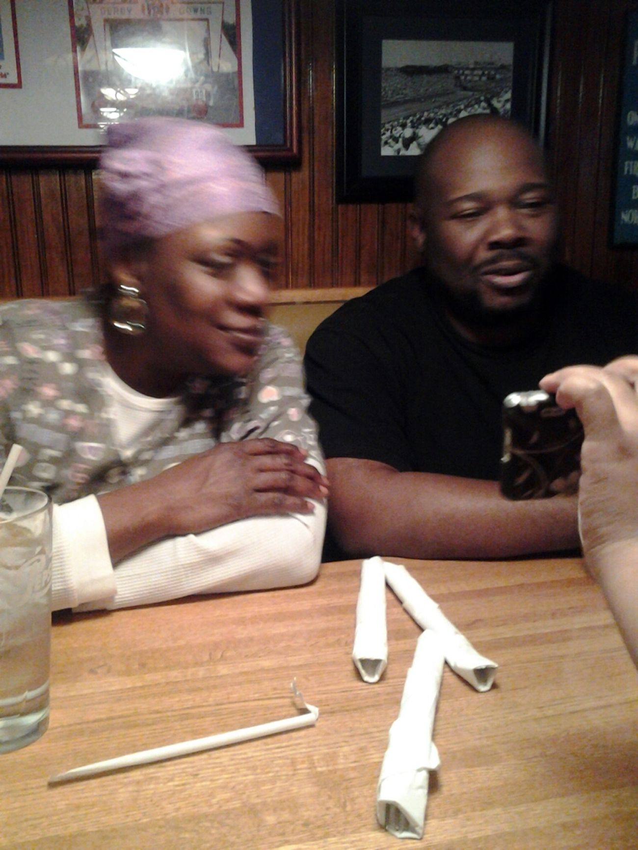 Mommy Nd Daddy