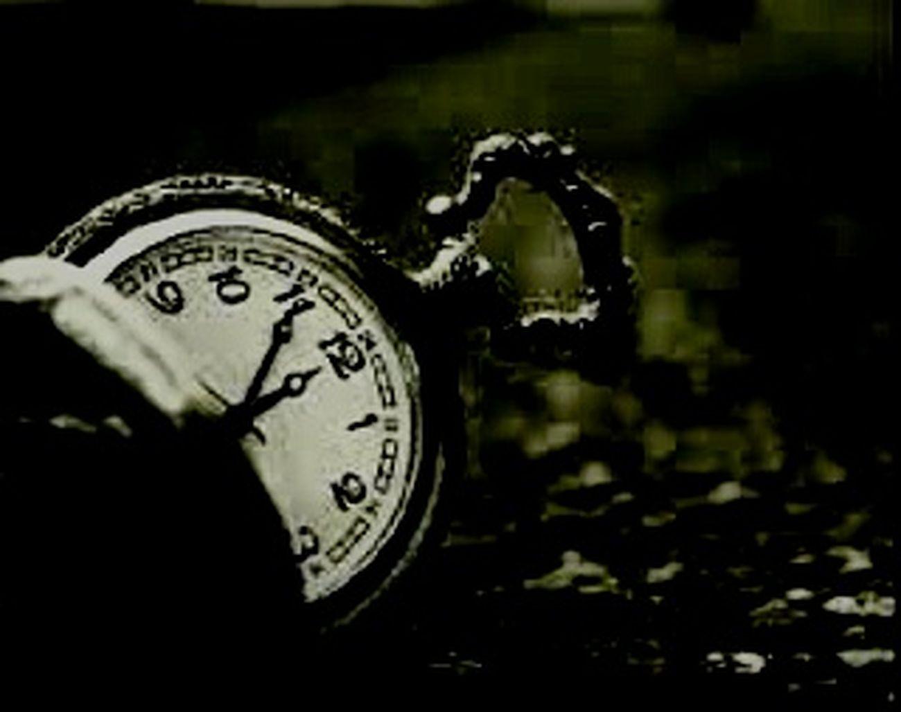 Zaman Geçiyor Time Endoftime Eyeem Çanakkale