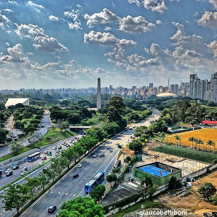 Ibirapuera Park in São Paulo/Brazil City Cityscape Architecture Street High Angle View Travel Destinations Landscape Eye4photography  EyeEm Gallery Eyemphotography Sao Paulo - Brazil Saopaulo_originals Saopaulocity Saopaulowalk São Paulo Saopaulopormeucelular Saopauloemimagens Urban Landscape South America Flying High