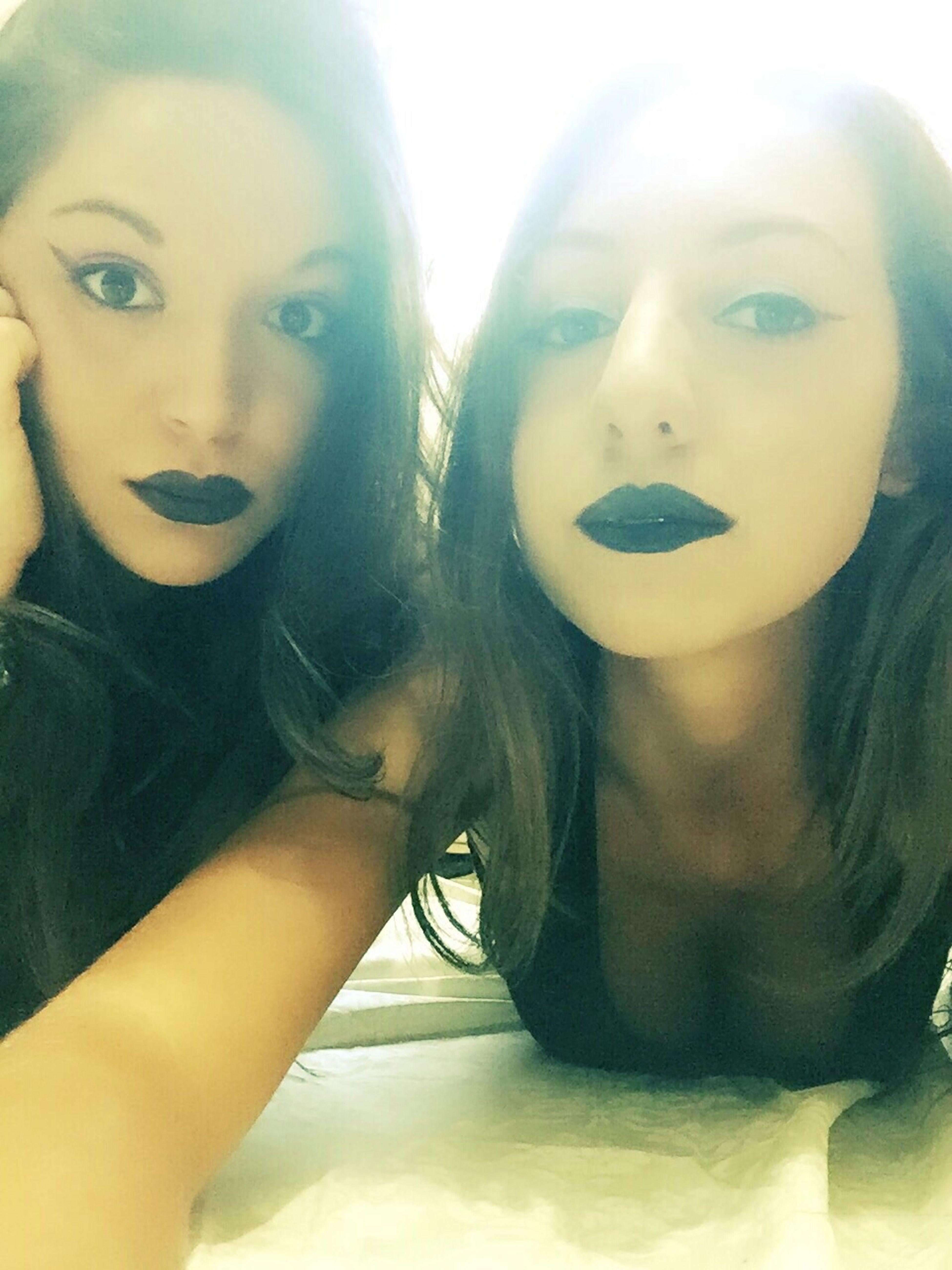 Passione Dark Mia Cugina è Bella Mia Personale Stilista