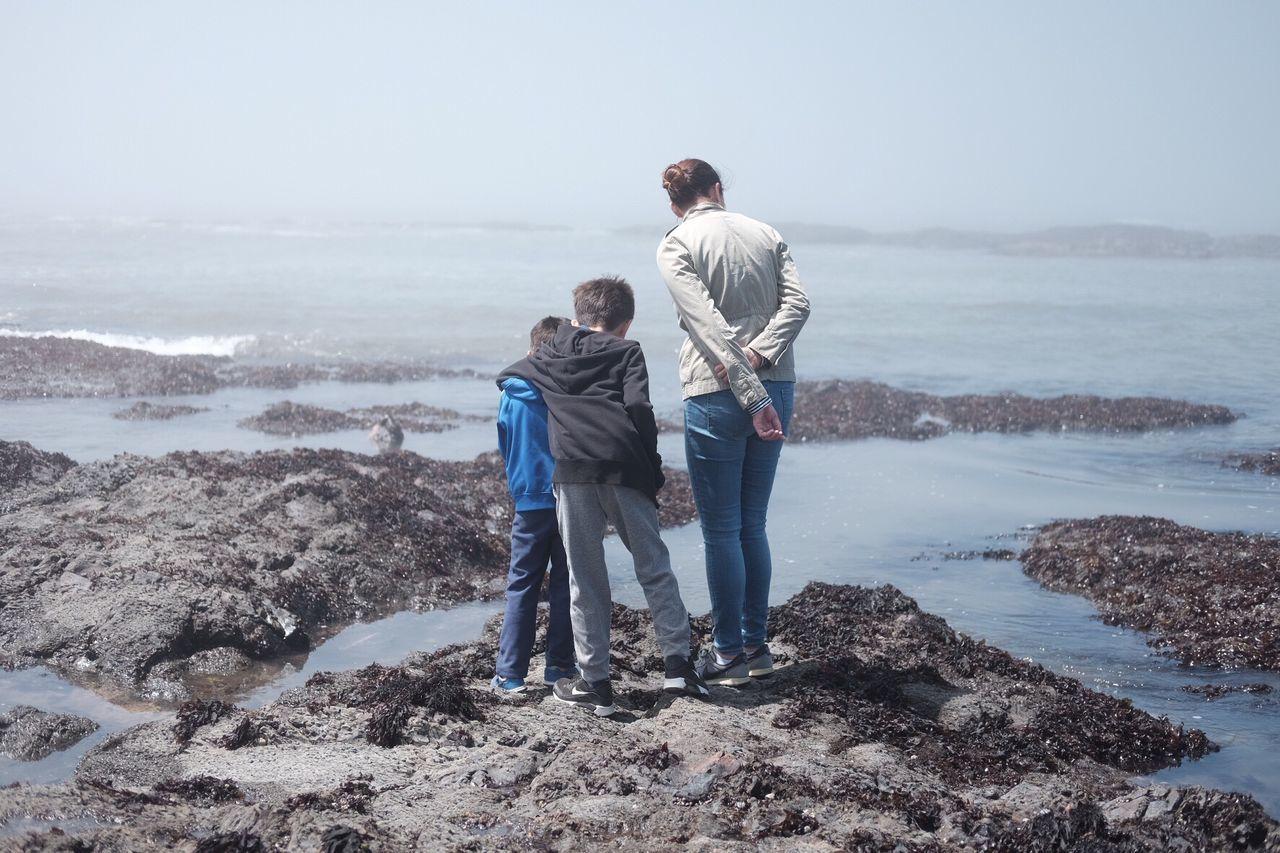 Bolinas California Ocean