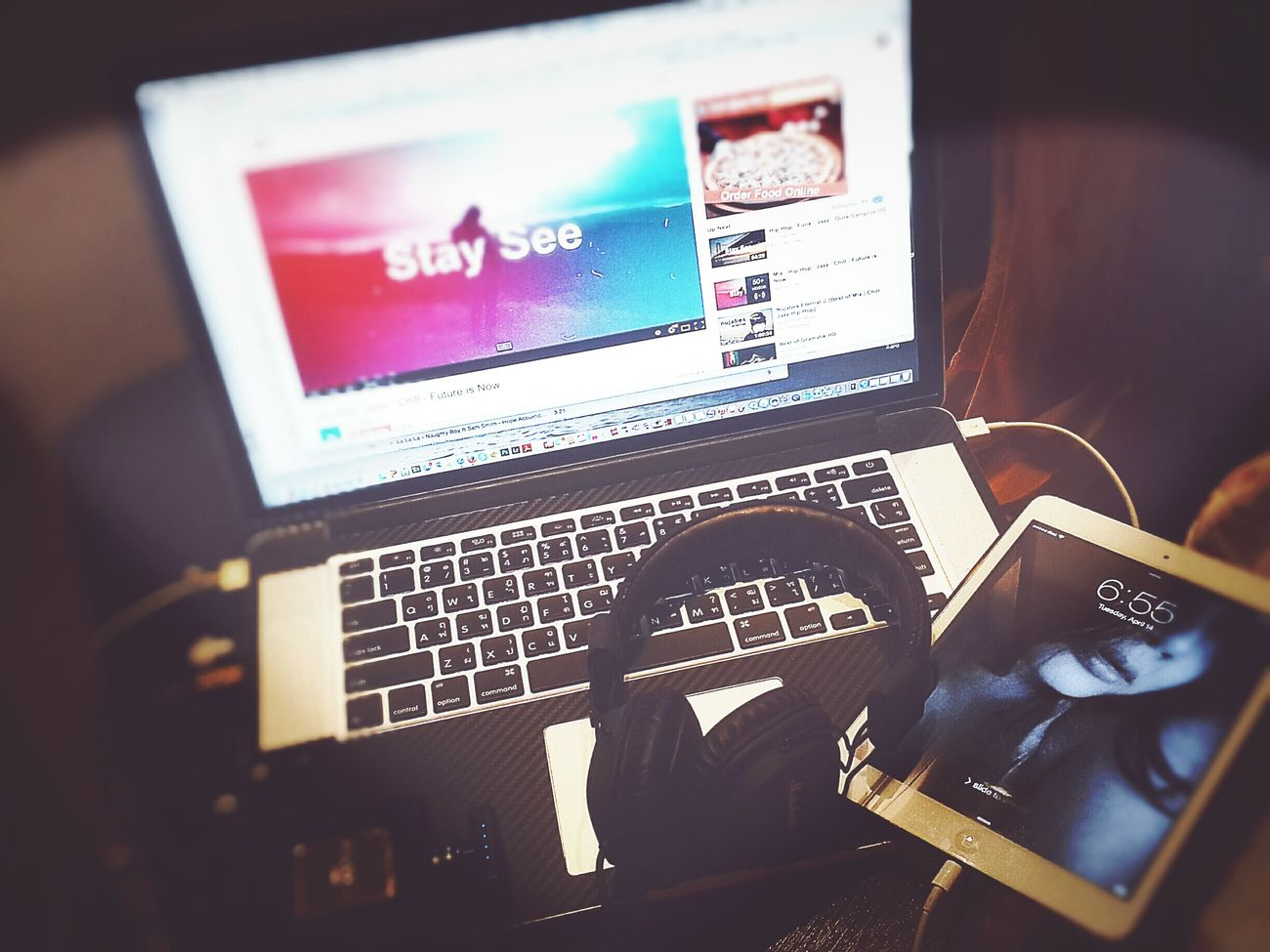 What I really need... Taking Photos Enjoy Music Stuffs My Stuffs Important To Me Check This Out Listening To Music