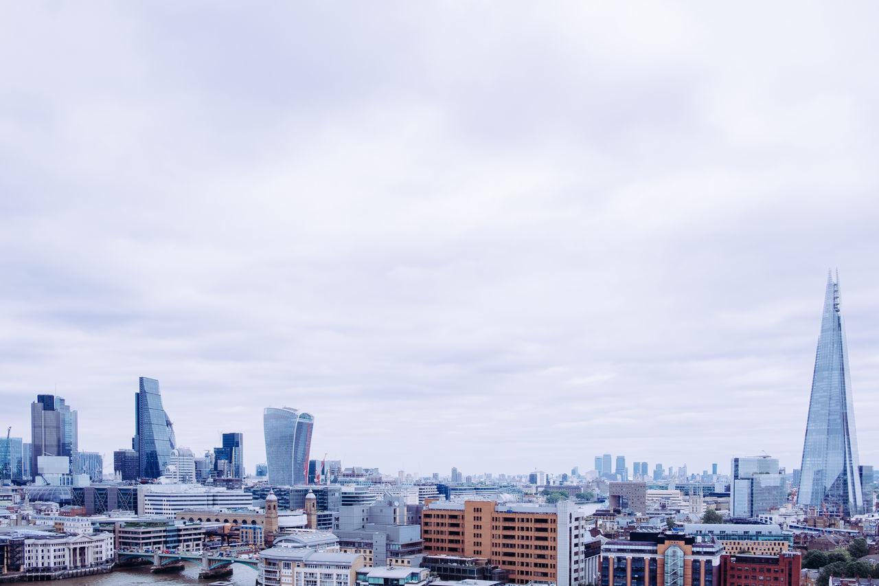Architecture Built Structure Capital Cities  City City Life Cityscape Cloud - Sky London Sky Skyline Skyscrapers Urban Urban Geometry Urban Skyline