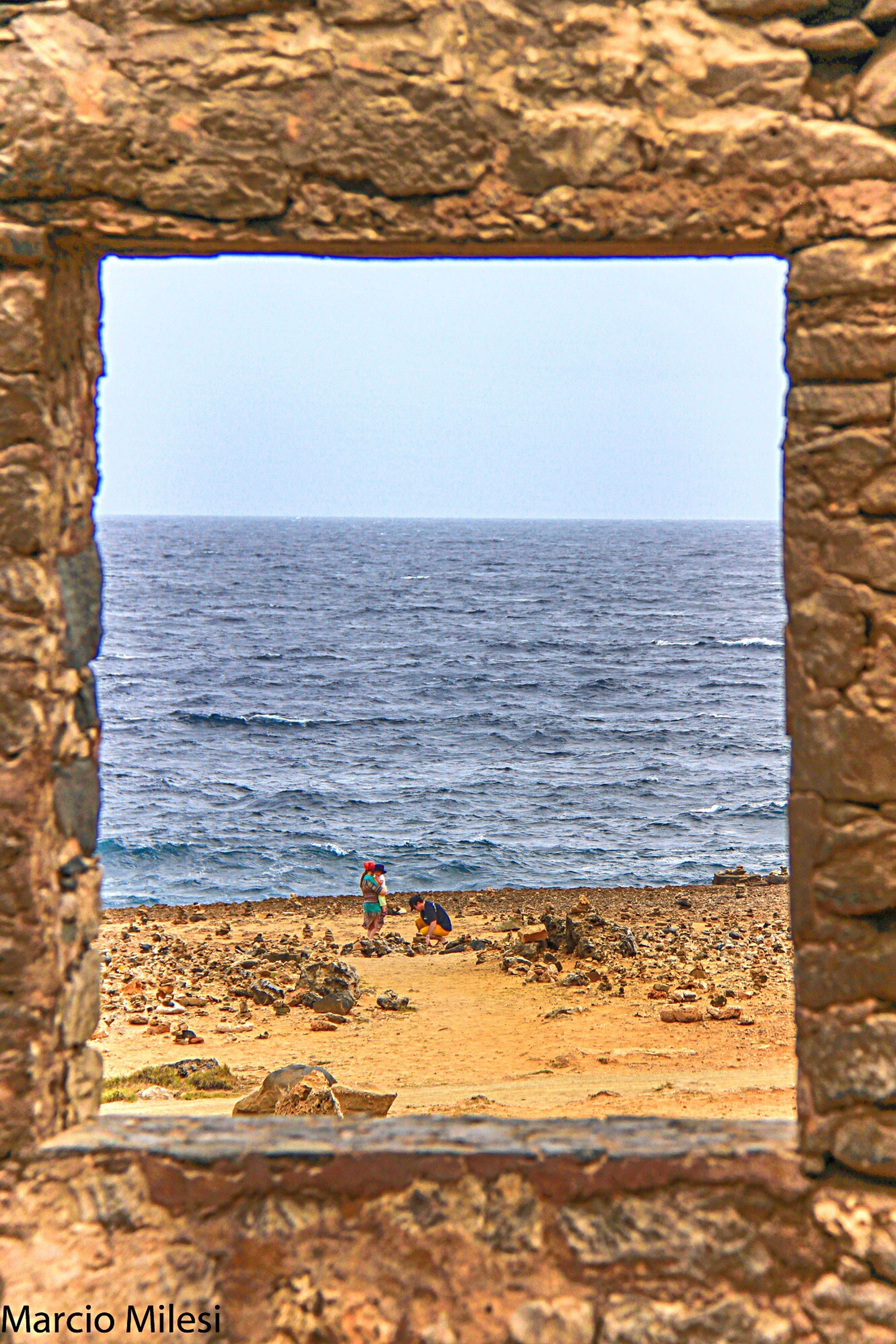 Window Windowforthesea Windowfortheparadise Aruba Aruba One Happy Island Sea Water Horizon Over Water Blue Day Lifestyles Leisure Activity Sky Nature Beauty In Nature Beach Harmony Harmony With Nature Ilovephotography