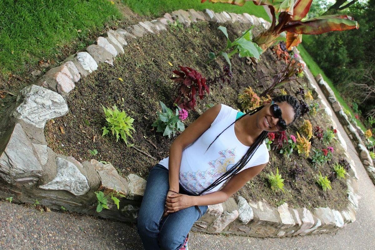 My Lady  Enjoying Life Photography Slapgraphix