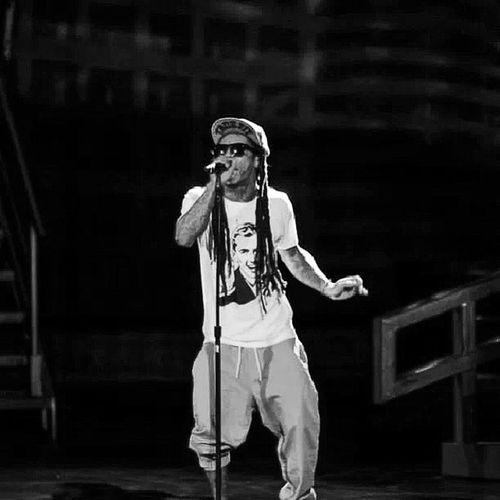 Weezy BestRapperAlive LilTunechi Martian