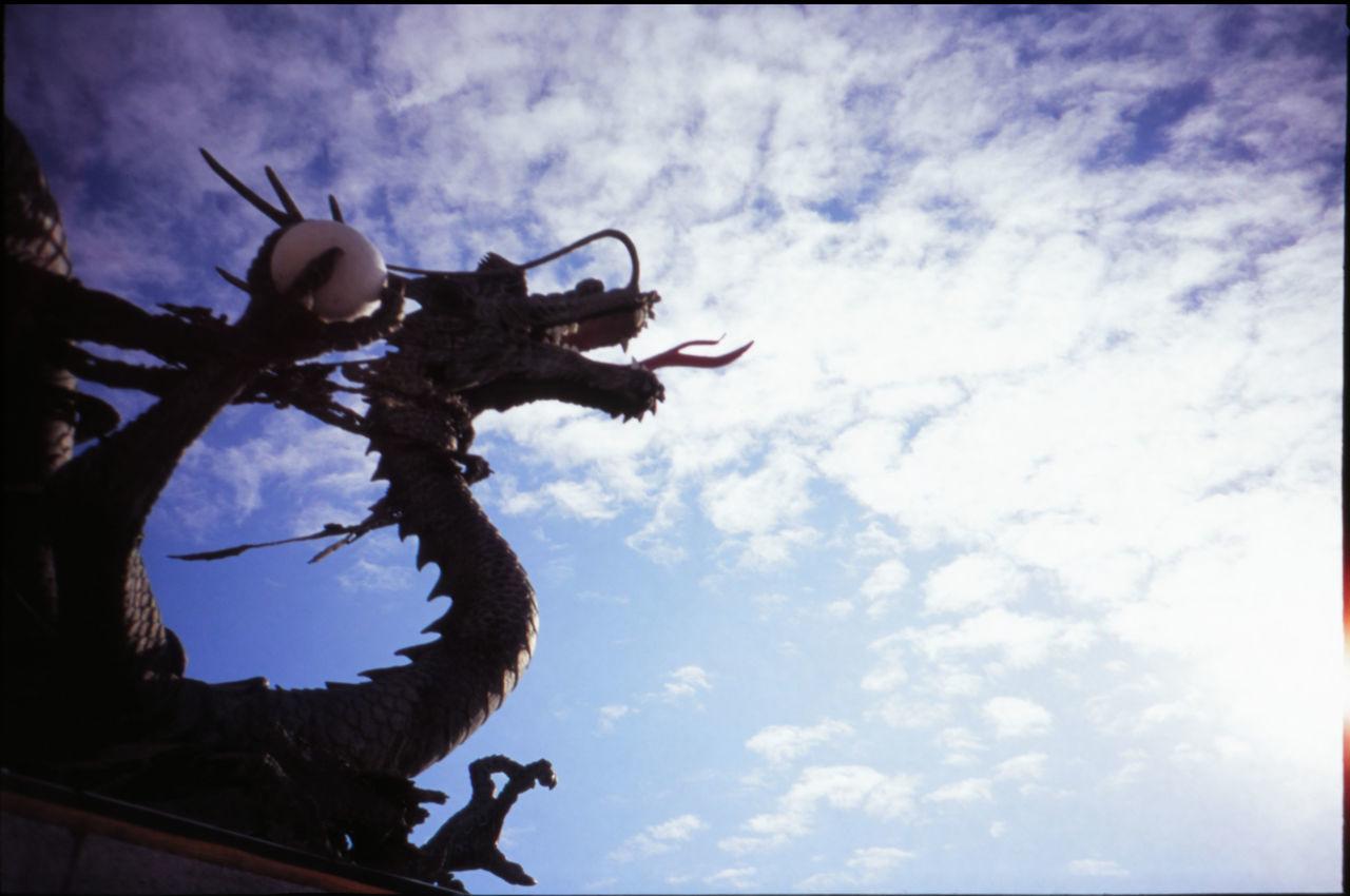 Beautiful stock photos of dragon, Animal Representation, Art, Art And Craft, Auto Post Production Filter