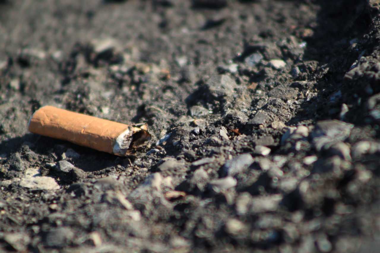 Alphalt Bad Black Cigarettes Dirty Ice Age Pollution In My World Smog